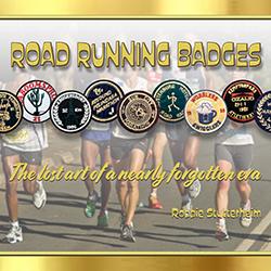 Road Running Badges Downloadable PDF